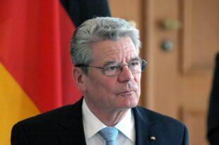 Gauck Linke soll an Regierungsfähigkeit arbeiten 310x205 - Gauck: Linke soll an Regierungsfähigkeit arbeiten