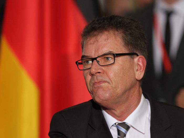 Gerd Müller: Auch bei Entwicklungshilfe auf Digitalisierung setzen