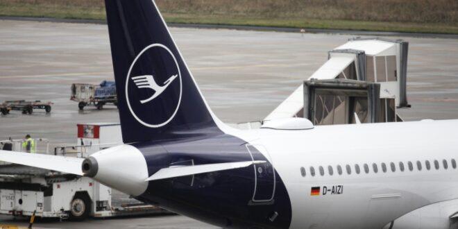 Gericht UFO Streik bei Lufthansa kann stattfinden 660x330 - Gericht: UFO-Streik bei Lufthansa kann stattfinden