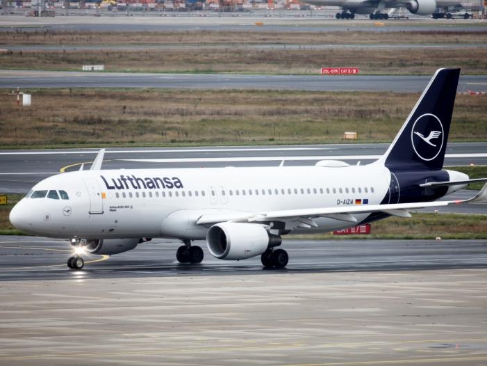 Bild von Gericht weist Berufung ab: UFO-Streik bei Lufthansa kann stattfinden