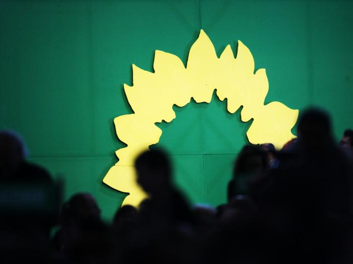 """Bild von Grüne wollen Finanzmarkt zum """"Verbündeten"""" im Klimaschutz machen"""