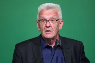 Grünen Kanzlerkandidatur Kretschmann korrigiert sich 310x205 - Grünen-Kanzlerkandidatur: Kretschmann korrigiert sich