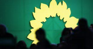 Grünen Parteitag in Bielefeld gestartet 310x165 - Grünen-Parteitag in Bielefeld gestartet