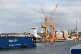 Hafen Bremen 310x205 - Bremen sichert Wettbewerbsfähigkeit seiner Häfen