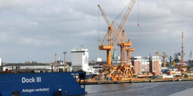 Hafen Bremen 660x330 - Bremen sichert Wettbewerbsfähigkeit seiner Häfen
