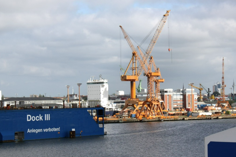 Photo of Bremen sichert Wettbewerbsfähigkeit seiner Häfen