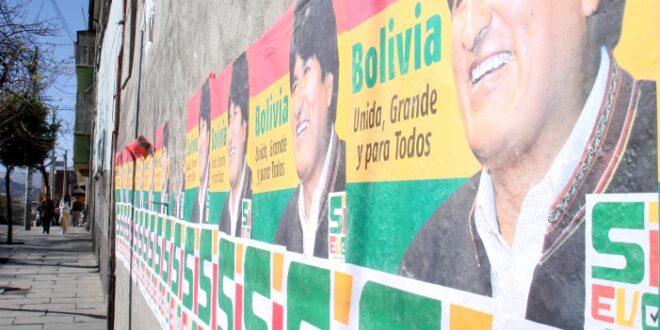 Hardt Bolivien muss zu verfassungsmäßiger Ordnung zurückkehren 660x330 - Hardt: Bolivien muss zu verfassungsmäßiger Ordnung zurückkehren