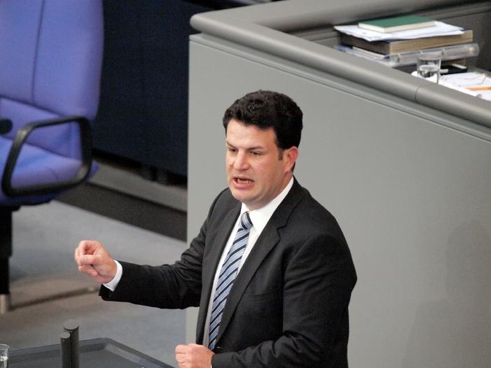 Photo of Heil legt Gesetzentwurf zur Reform der EU-Entsenderichtlinie vor