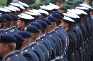 Historiker Wolffsohn verteidigt öffentliche Gelöbnisse der Bundeswehr 310x205 - Historiker Wolffsohn verteidigt öffentliche Gelöbnisse der Bundeswehr