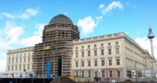 Humboldt Forum in Berlin wird deutlich teurer 310x165 - Humboldt Forum in Berlin wird deutlich teurer