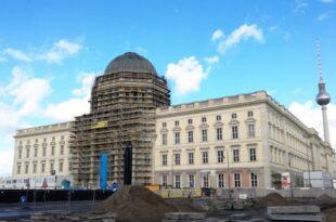 Humboldt Forum in Berlin wird deutlich teurer 310x205 - Humboldt Forum in Berlin wird deutlich teurer