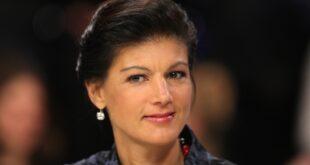 INSA Umfrage Wagenknecht beliebter als Merkel 310x165 - INSA-Umfrage: Wagenknecht beliebter als Merkel