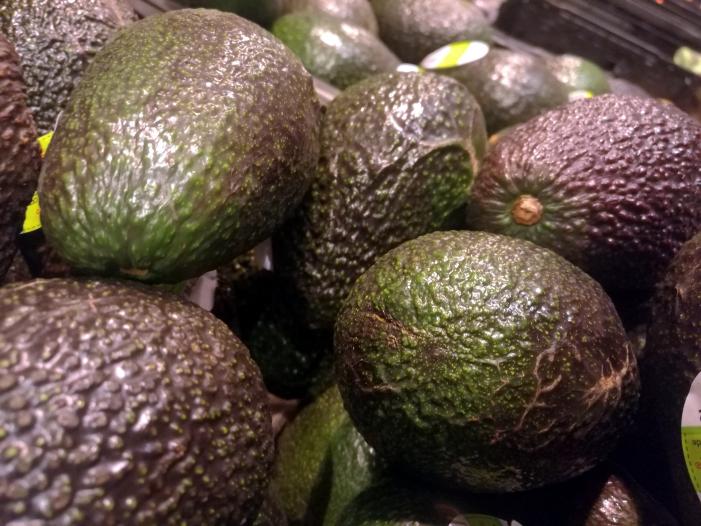 Bild von Importe von Avocados deutlich gestiegen