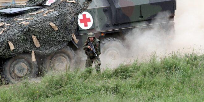 Ischinger will Anhebung von deutschen Verteidigungsausgaben 660x330 - Ischinger will Anhebung von deutschen Verteidigungsausgaben