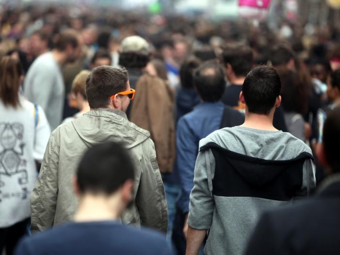 Jugendstudie Nur ein Drittel erwartet sozialen Aufstieg - Jugendstudie: Nur ein Drittel erwartet sozialen Aufstieg