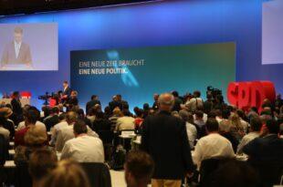 Kühnert SPD Parteitag soll über Hartz IV Sanktionen abstimmen 310x205 - Kühnert: SPD-Parteitag soll über Hartz-IV-Sanktionen abstimmen