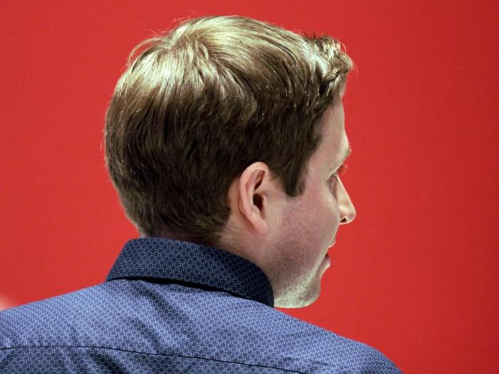 Photo of Kühnert will doch nicht SPD-Vizechef werden