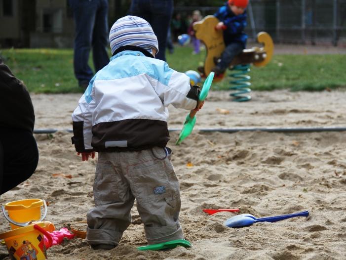 Kinderhilfswerk sieht bei Kinderrechten erheblichen Nachholbedarf - Kinderhilfswerk sieht bei Kinderrechten erheblichen Nachholbedarf