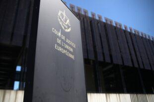 Klein kritisiert EuGH Urteil zur Kennzeichnung israelischer Waren 310x205 - Klein kritisiert EuGH-Urteil zur Kennzeichnung israelischer Waren