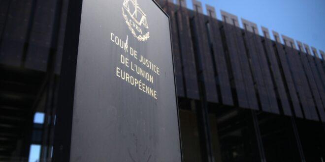 Klein kritisiert EuGH Urteil zur Kennzeichnung israelischer Waren 660x330 - Klein kritisiert EuGH-Urteil zur Kennzeichnung israelischer Waren