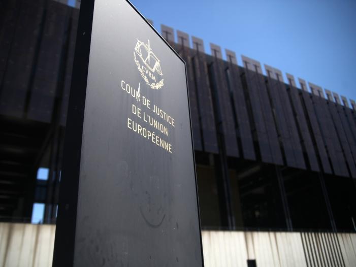 Bild von Klein kritisiert EuGH-Urteil zur Kennzeichnung israelischer Waren