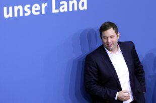 Klingbeil unterstützt Kühnert Kandidatur für SPD Vorstand 310x205 - Klingbeil unterstützt Kühnert-Kandidatur für SPD-Vorstand