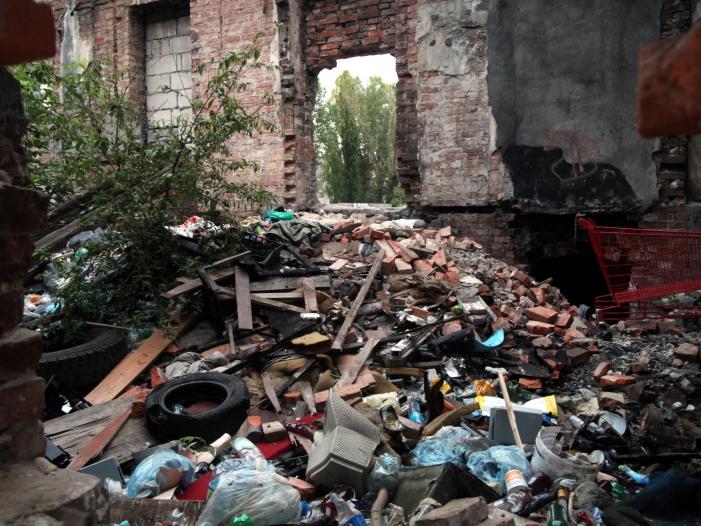 Photo of Kommunen lassen Beseitigungskosten von illegal entsorgtem Müll prüfen