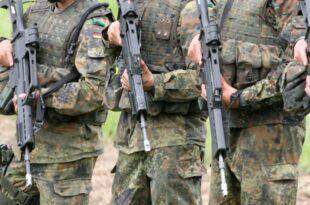 Kramp Karrenbauer will Bundeswehr öfter im Ausland einsetzen 310x205 - Kramp-Karrenbauer will Bundeswehr öfter im Ausland einsetzen