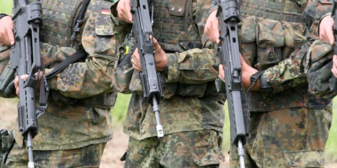 Kramp Karrenbauer will Bundeswehr öfter im Ausland einsetzen 660x330 - Kramp-Karrenbauer will Bundeswehr öfter im Ausland einsetzen