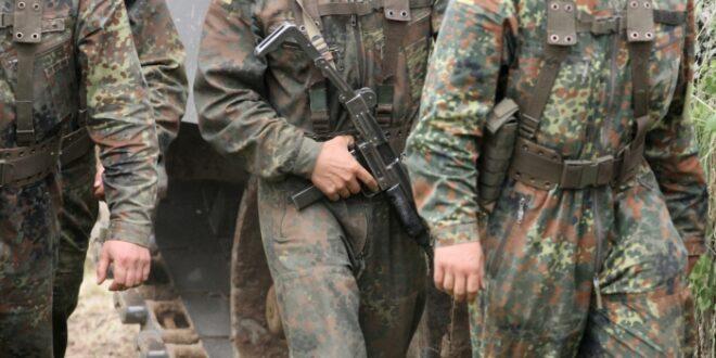 Linke und Grüne kritisieren Anstieg der Verteidigungsausgaben 660x330 - Linke und Grüne kritisieren Anstieg der Verteidigungsausgaben