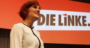 """Linken Vorsitzende Kipping ruft Fraktion zur Integrationsarbeit auf 310x165 - Linken-Vorsitzende Kipping ruft Fraktion zur """"Integrationsarbeit"""" auf"""