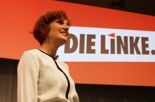 """Linken Vorsitzende Kipping ruft Fraktion zur Integrationsarbeit auf 310x205 - Linken-Vorsitzende Kipping ruft Fraktion zur """"Integrationsarbeit"""" auf"""
