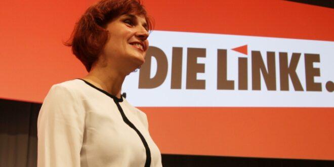 """Linken Vorsitzende Kipping ruft Fraktion zur Integrationsarbeit auf 660x330 - Linken-Vorsitzende Kipping ruft Fraktion zur """"Integrationsarbeit"""" auf"""