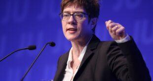 Linnemann ruft CDU Chefin zur Umsetzung angestoßener Projekte auf 310x165 - Linnemann ruft CDU-Chefin zur Umsetzung angestoßener Projekte auf