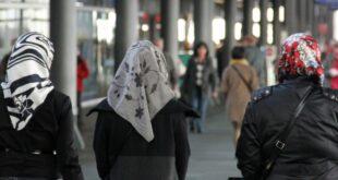 Linnemann will Kopftuchverbot für Mädchen unter 14 Jahren 310x165 - Linnemann will Kopftuchverbot für Mädchen unter 14 Jahren