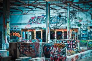 Lost Places 310x205 - Gelsenkirchen will Problemimmobilien beseitigen