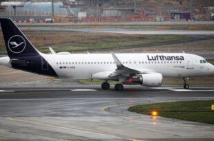 Lufthansa Chef will Gespräche mit UFO führen 310x205 - Lufthansa-Chef will Gespräche mit UFO führen