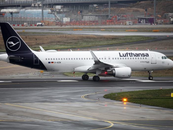 Photo of Lufthansa-Chef will Gespräche mit UFO führen