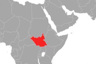 Maas kündigt weitere Hilfen für Südsudan an 310x205 - Maas kündigt weitere Hilfen für Südsudan an