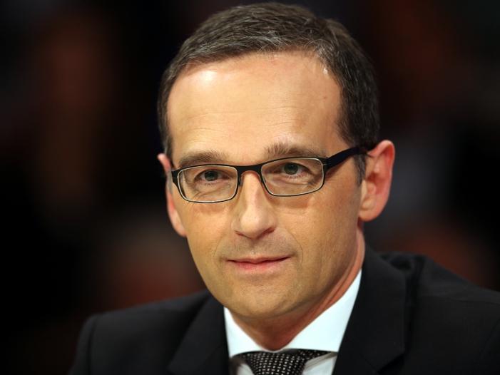 Photo of Maas plädiert für Verlängerung von New-START-Vertrag