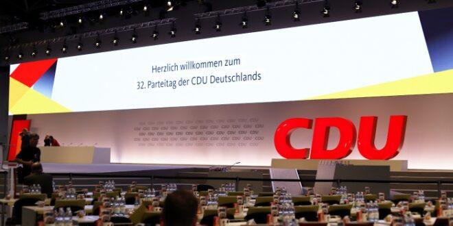 Machtkampf auf CDU Parteitag vorerst abgesagt 660x330 - Machtkampf auf CDU-Parteitag vorerst abgesagt