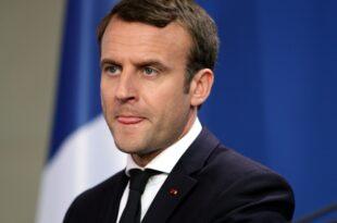 Macron will Moskaus Atomwaffen Vorschlag prüfen 310x205 - Macron will Moskaus Atomwaffen-Vorschlag prüfen