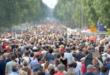 """Menschen 110x75 - Weltbevölkerungskonferenz: Stiftung Weltbevölkerung fordert """"Signal"""""""