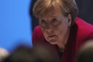 """Merkel Viele wollten auch nicht jeden Tag Republikflucht begehen 310x205 - Merkel: """"Viele wollten auch nicht jeden Tag Republikflucht begehen"""""""