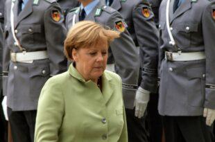 Merkel dankt Soldaten für Dienst an Gesellschaft 310x205 - Merkel dankt Soldaten für Dienst an Gesellschaft