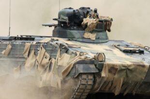 Merkel kündigt Erhöhung von Verteidigungsausgaben an 310x205 - Merkel kündigt Erhöhung von Verteidigungsausgaben an