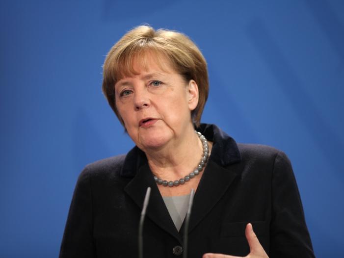 Photo of Merkel wirbt für Investitionen in Afrika