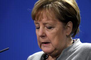 Merz kritisiert Merkel für Wirtschafts und Einwanderungspolitik 310x205 - Merz kritisiert Merkel für Wirtschafts- und Einwanderungspolitik
