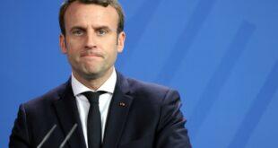 "Merz nennt Macrons NATO Kommentar Weckruf an europäische Partner 310x165 - Merz nennt Macrons NATO-Kommentar ""Weckruf"" an europäische Partner"