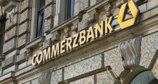 Negativzinsen Commerzbank bittet Firmenkunden verstärkt zur Kasse 310x165 - Negativzinsen: Commerzbank bittet Firmenkunden verstärkt zur Kasse